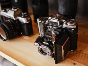 20 World Best Cameras for Photography